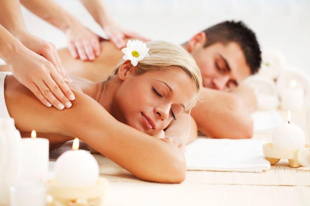 Técnicas masajes erotizantes