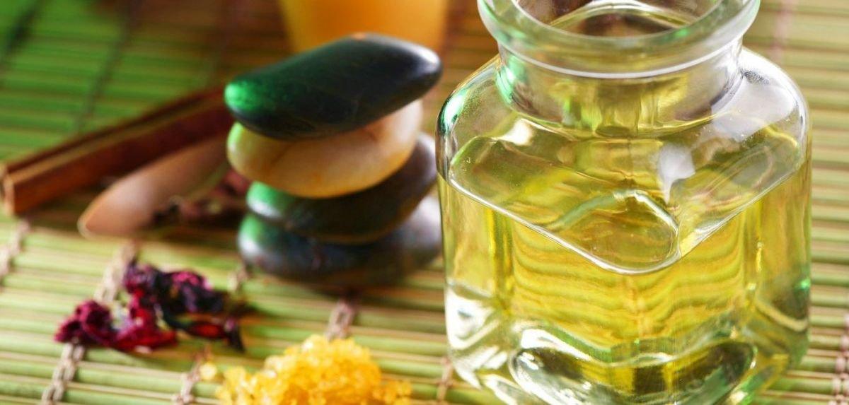 xx1 Aceite para masaje
