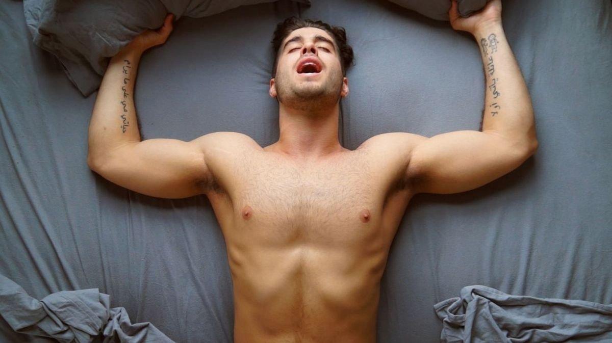 xx1 Pasos para realizar un buen masaje de pene
